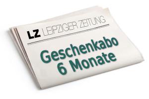 Geschenkabo 6 Monate
