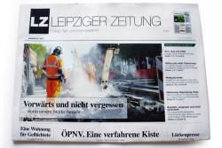 Die Leipziger Zeitung Nr. 42