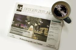 Die LZ Nr. 49, Ausgabe November 2017. Foto: Ralf Julke