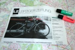 Die neue Leipziger Zeitung Nr. 55. Foto: Ralf Julke